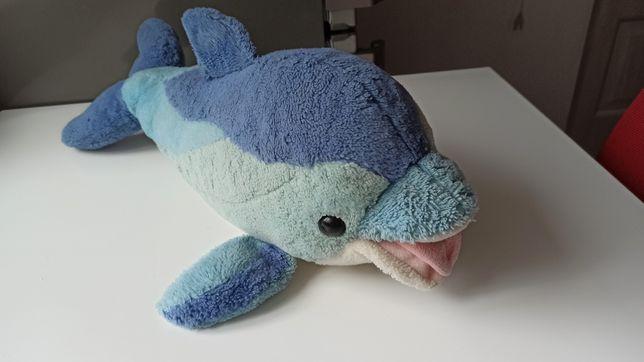 Дельфин мягкая игрушка