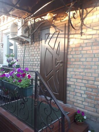Двери под заказ МДФ, ДСП, металл, столярка, дерево