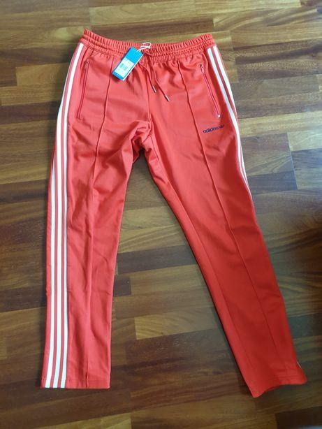 Spodnie dresowe Adidas L