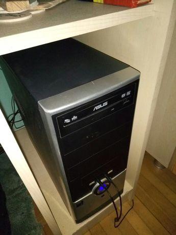 Комп'ютер intel core i3 7100