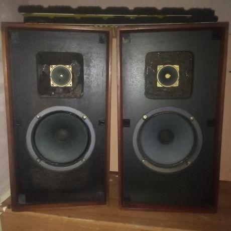 Unitra Tonsil ZG-15 !!! Zestaw 2x15 watt 4ohm UNIKAT !!! Dla znawcy !!