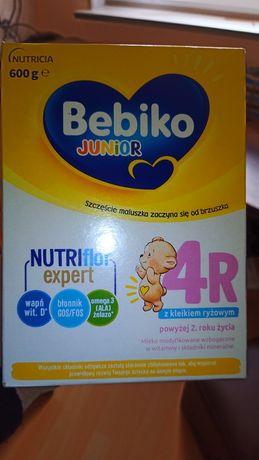 Mleko Bebiko dla dziecka