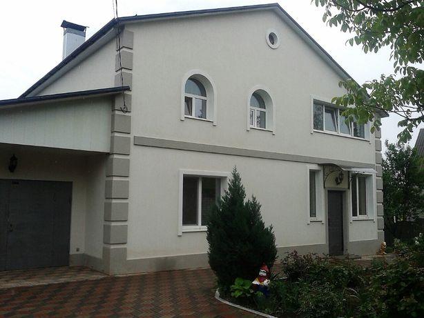 Добротный дом в Покотиловке G1 g