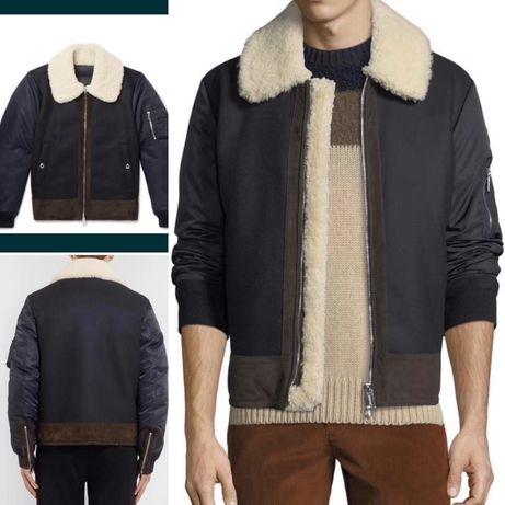 Продам чоловічу куртку / чоловічий пуховик/ мужская куртка /парка