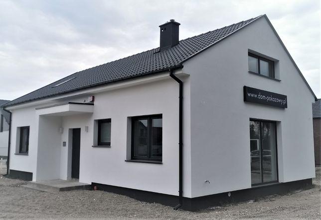 Budowa domów JEDNORODZINNYCH Poznań, powiat poznański