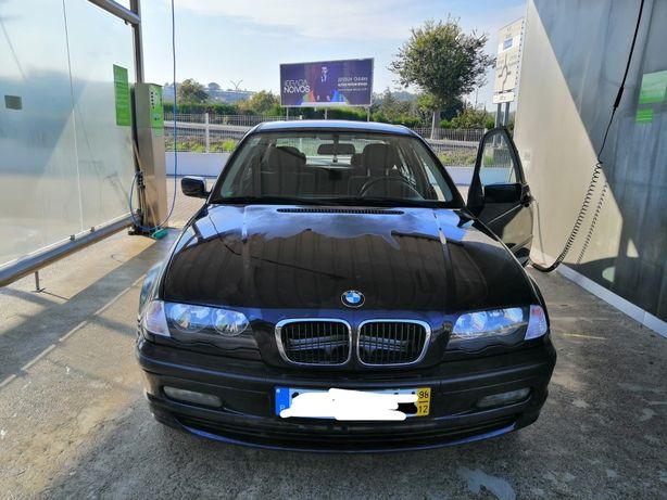 BMW 318i     GPL