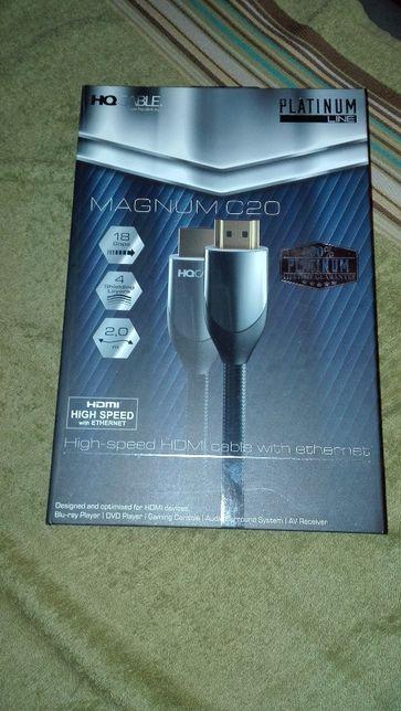 Kabel hdmi platinum