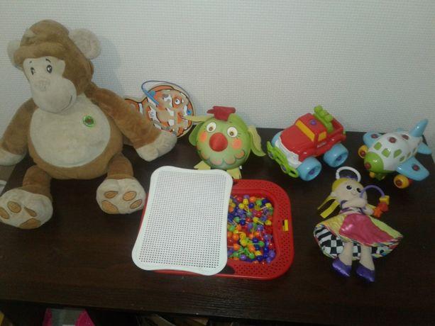 Игрушки детские качественные недорого