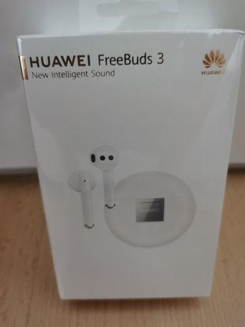 Huawei Freebuds 3 słuchawki douszne