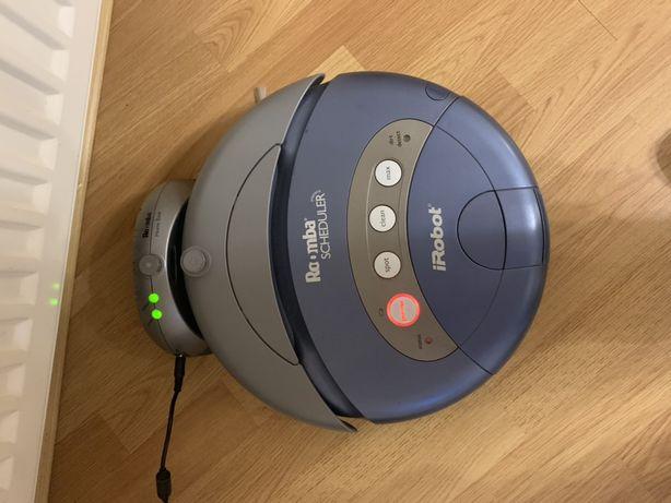 Продам робот пылесос roomba iRobot