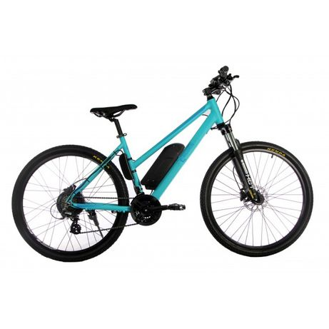 "Жіночий електровелосипед E-motion City GT27,5"" 36v 12Ah 500w / рама 19"