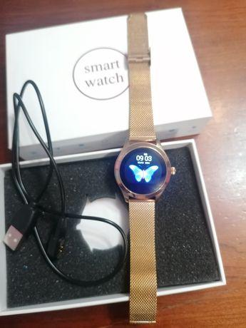 Smartwatch jak nowy