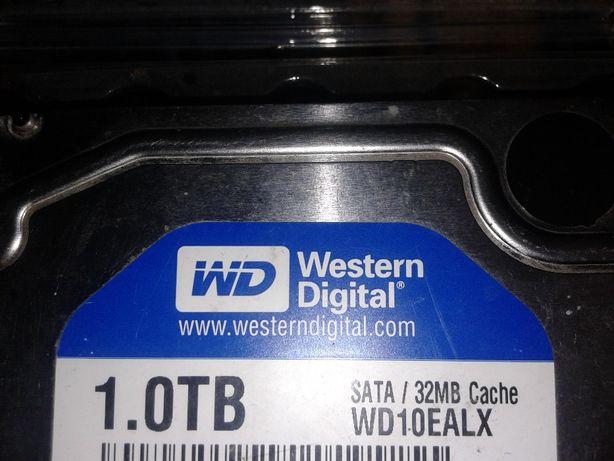 Жесткий диск 1 ТБ меняю на ИБП   250  грн