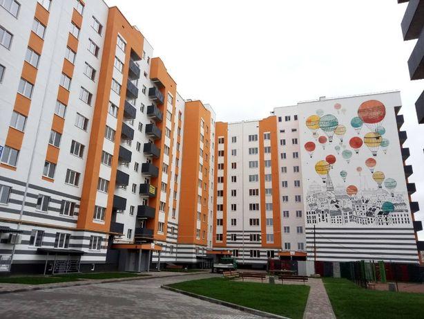 """2х комнатная квартира 72кв.м. ЖК """"Бароновский"""" дом сдан"""