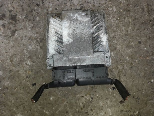 Komputer Sterownik silnika VW PASSAT B6 2.0 TDI 140 KM BKP GOLF V 5