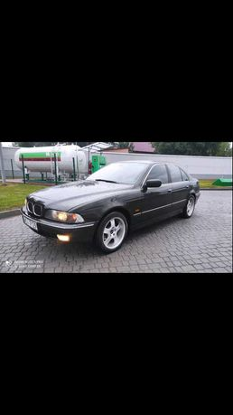 BMW  530 M  2000 року