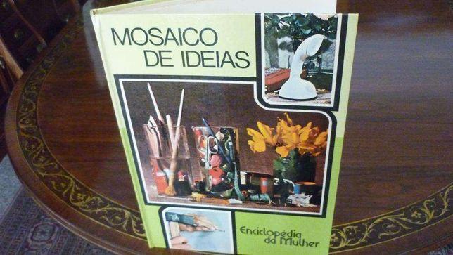 1 - Livro Mosaico de Ideias, Enciclopedia