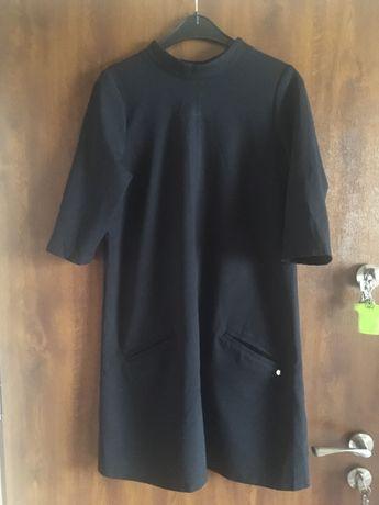 Sukienka Blue Shadow r.XL gratis kolczyki