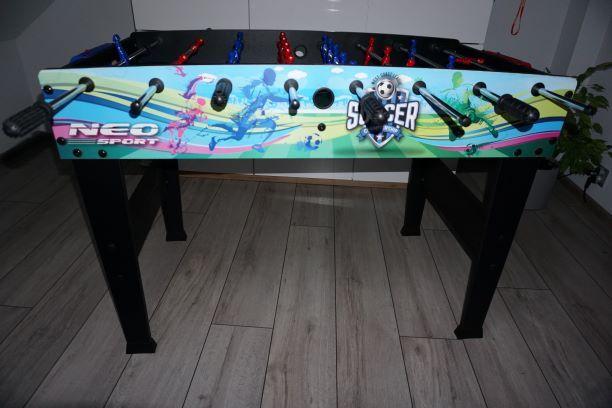 Stół piłkarzyki Neo Sport