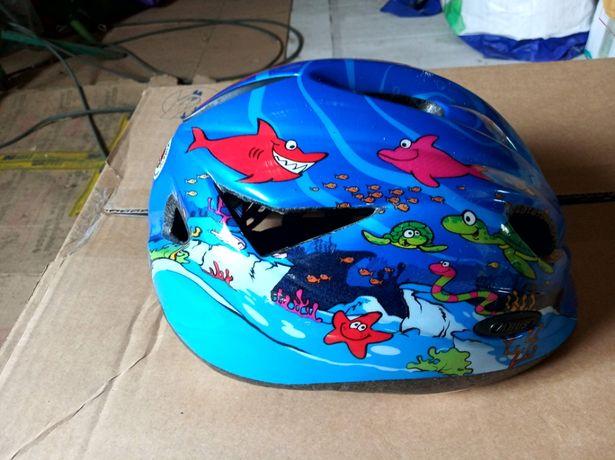 Шлем велосипедний дитячий Abus