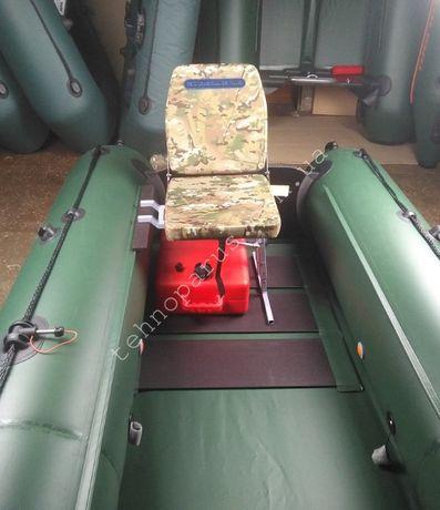 Поворотное кресло для лодки пвх (кресло в лодку) от производителя.