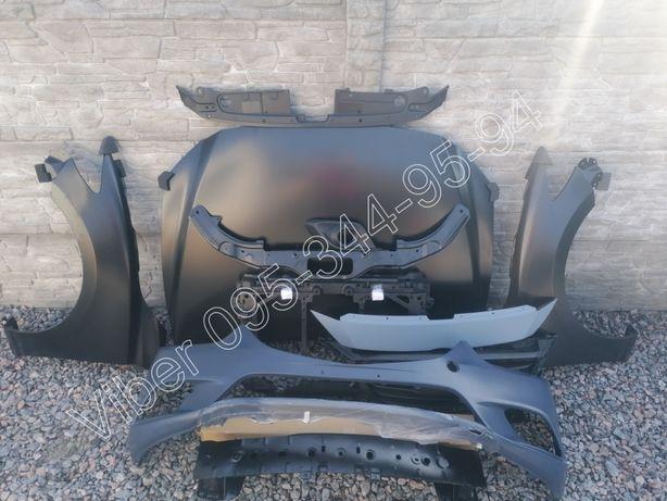Капот Бампер Крыло Панель Решетка Усилитель Фара Mazda 3 6 CX9 CX5 CX3