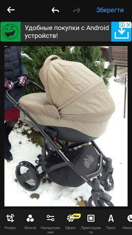 Коляска , детская коляска