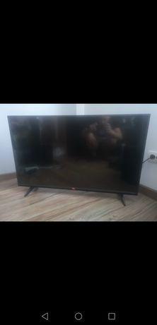 TV LG 40 cali Smart tv
