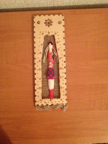 """Продам сувенир """"Украиночка"""""""