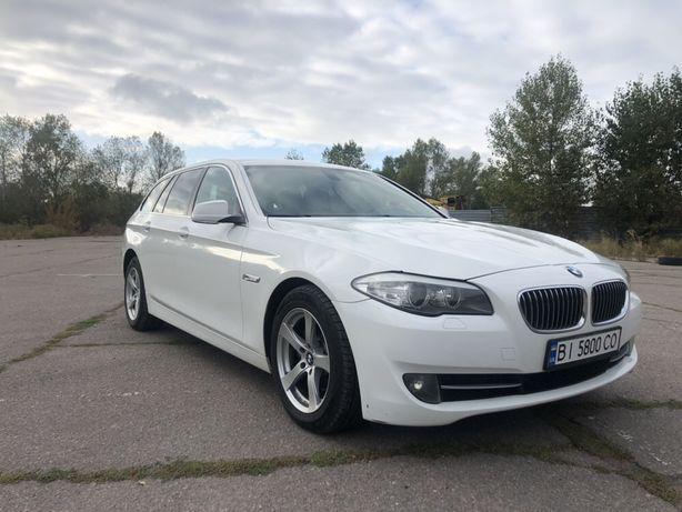 BMW в идеальном состоянии