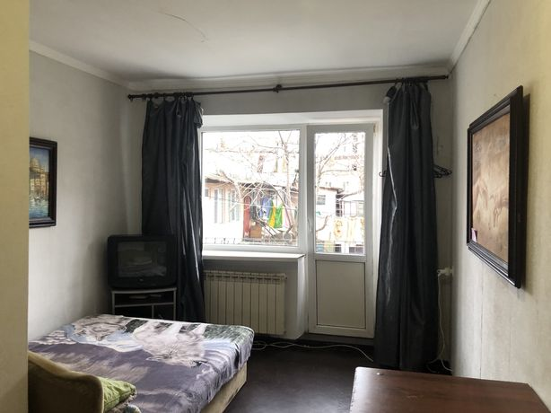 1-комнатная квартира в центре города возле железнодорожного вокзала
