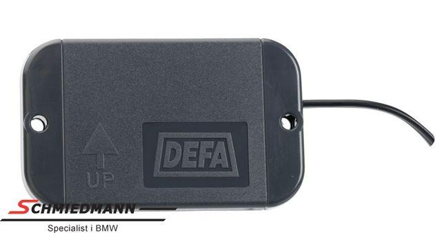 Микроволновый датчик для сигнализации DEFA