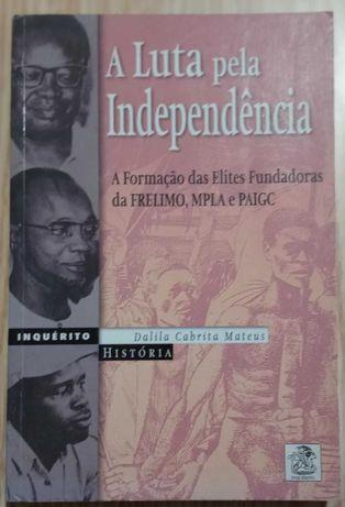 A Luta pela Independência  ( Dalila Cabrita Mateus )
