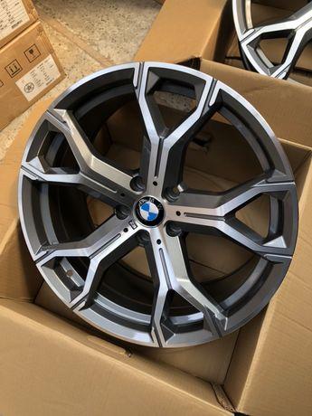 Диски R20/5/112 BMW X5 X6 X7 New в Наличии Новые