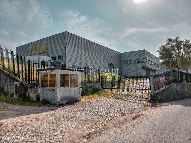 Pavilhão Industrial individual à venda em Aborim (Barcelos)