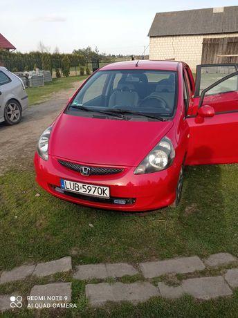 Honda Jazz 2005 rok 1.2 benzyna