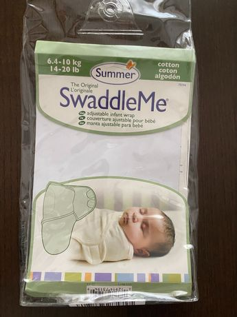 Swaddle- swaddle me Summer