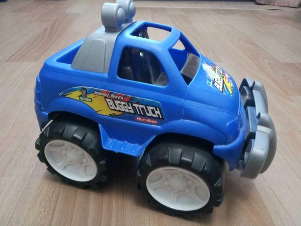 Машинка детская Орион