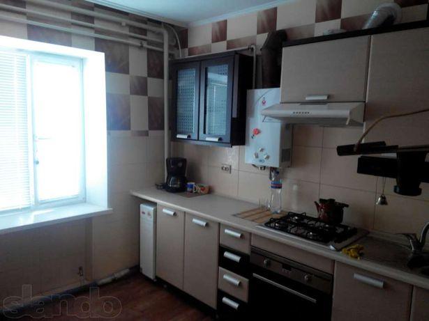 Продам однокомнатную квартиру в г. Гребенка Полтавской области