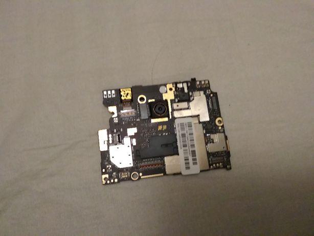 Xiaomi Note 3 płyta główna