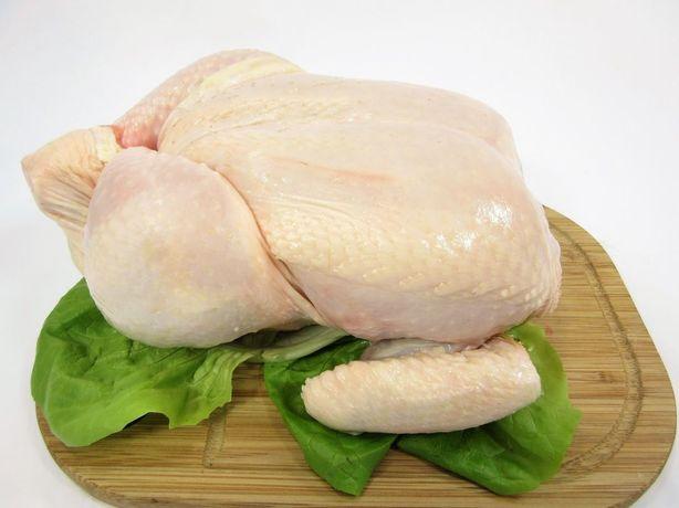 Kury kurczak tuszka