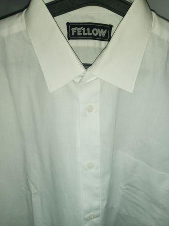 Біла рубашка 42/114