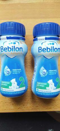 Mleko Bebilon 2 .