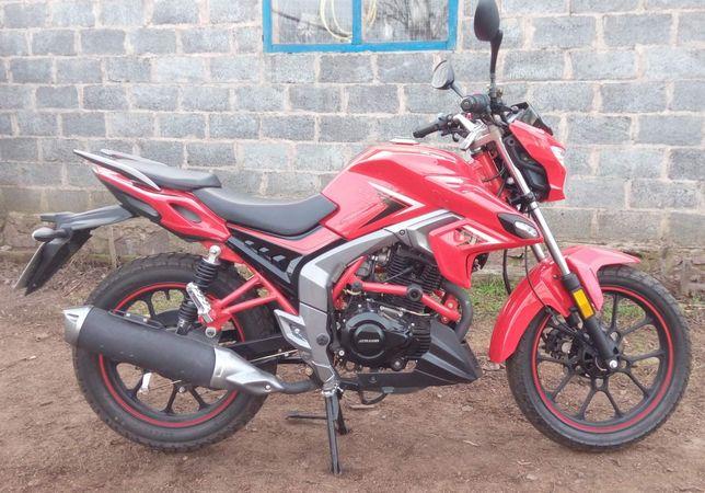 Продам мотоцикл Мотолидер