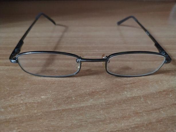 Оправа для окулярів, дитяча, металева