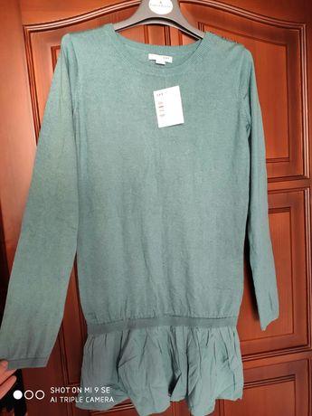 Платье туника с идеальным составом