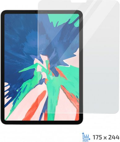 Защитное стекло для Apple iPad Pro 11 (2018)
