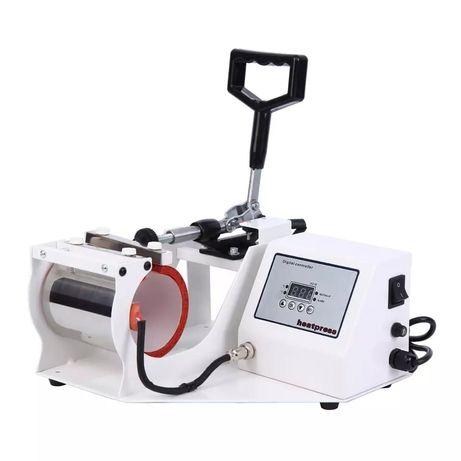 Máquina de impressão de Canecas