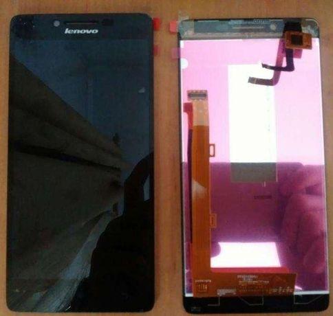 Дисплей+сенсор модуль экран+сенсор Lenovo A6000 K3, K30-T K30-W ORIGIN