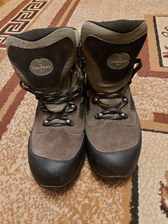 Le Chameau 43 nowe buty myśliwskie trekkingowe